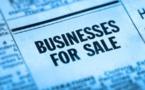 Entreprise à Céder // Business For Sale